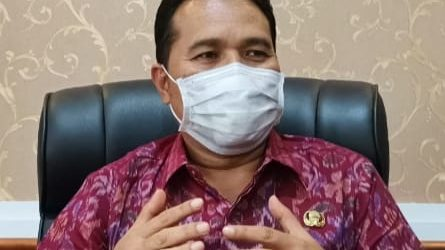 Sembuh Covid Bertambah 19 Orang, Kesembuhan di Denpasar Capai 90,03 Persen