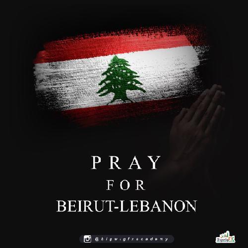 Law Firm Togar Situmorang Ajak Seluruh Umat Doa Kebaikan bagi Korban Ledakan Lebanon