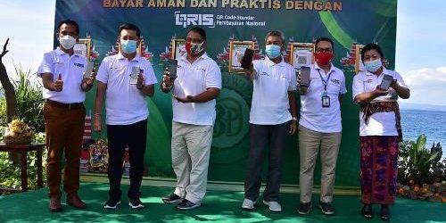"""BI Perluas Digitalisasi Transaksi QRIS di Dua Kabupaten, Trisno Nugroho: """"QRIS dukung CHSE minimalkan kontak fisik bertransaksi"""""""
