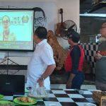 "Gerakan Dukung Pulau Meko dalam API 2020, Lamaholot Bali Buat Video Klip, Frans Lebu Raya: ""Ini untuk lewotanah"""