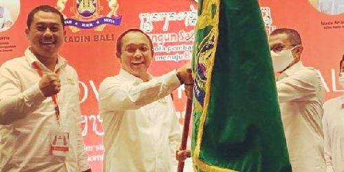 """Terpilih Sebagai Ketua Kadin Bali 2020-2025, I Made Ariandi: """"Kadin harus dibangun bersama-sama"""""""
