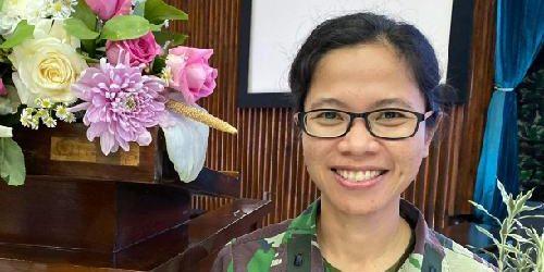 Merawat Binatang atau Tanaman Dapat Atasi Stres, Begini Penjelasan Dokter Spesialis Kesehatan Jiwa, dr. Tara Aseana