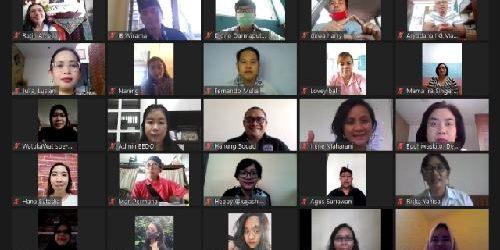 "Usung Slogan ""Bersama Kita Berdaya"", Sampoerna dan BEDO Luncurkan Aplikasi OPTIMA UKM"