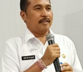 5 Desa/Kelurahan di Denpasar hari ini Laporkan Tambahan 7 Kasus Positif Covid-19