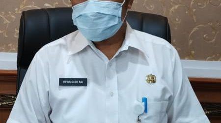 Hari ini di Denpasar, 37 Desa/Kelurahan Nihil Penambahan Kasus Positif Covid-19