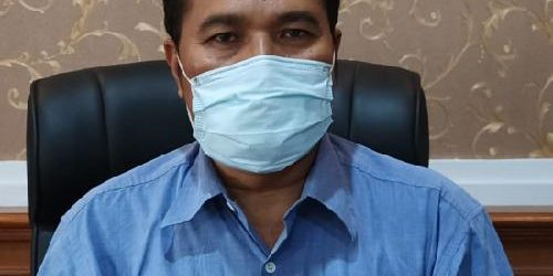 Persentase Sembuh Covid-19 di Kota Denpasar Capai 92,92 Persen