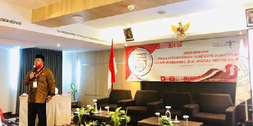 """Diskusi Merah Putih IHGMA Bali, """"Peran Kepemimpinan di Industri Perhotelan Dukung SDM Unggul Indonesia Maju"""""""
