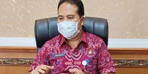 Update Covid-19 di Kota Denpasar, Kasus Positif Lebih Banyak dari Jumlah Pasien Sembuh