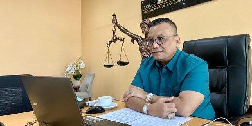 """Pandemi Covid-19 Siswa Belajar Online, Togar Situmorang: """"Pelonggaran kurikulum yang adaptif sebuah keniscayaan"""""""