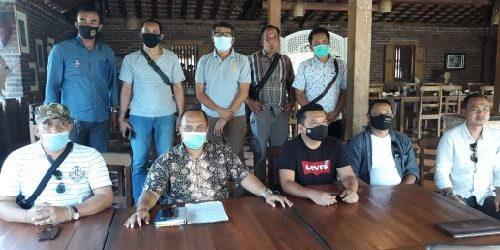 """""""Peternak Rakyat Bali"""" Menolak Punah, Sebut 2 Pergub Tak Mengayomi"""