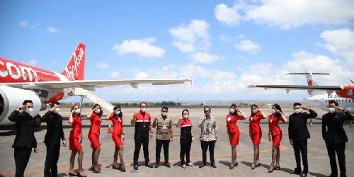 """""""Safe Travel Campaign"""" Jadi Siasat Jitu Stakeholder Hidupkan Kembali Sektor Pariwisata"""