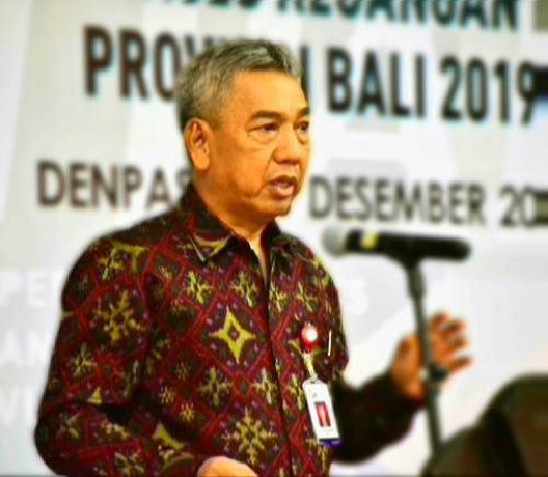 "Restrukturisasi Debitur Terdampak Pandemi Covid-19, Kepala OJK Bali-Nusra Elyanus: ""173.448 rekening dapat restrukturisasi"""