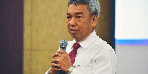 "Rapat Pleno TPAKD Provinsi Bali, Kepala OJK Bali-Nusra: ""Baru 3 kabupaten punya SK TPAKD"""