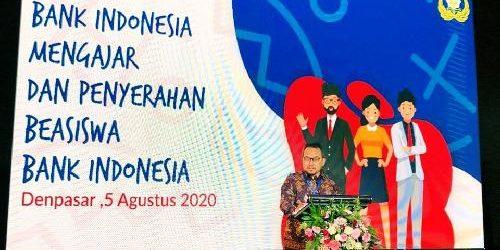 """Triwulan II 2020 Ekonomi Bali Masih Kontraksi, KPw BI Bali Trisno Nugroho: """"Pada triwulan III 2020 akan membaik"""""""
