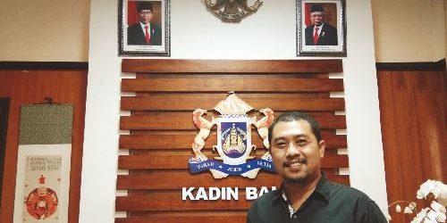 Kadin Bali Siap Gelar Musprov VII pada 8 Agustus, Ariandi Caketum Tunggal