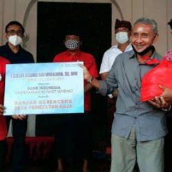 Rai Wirajaya Salurkan 1.160 Paket Sembako kepada Masyarakat Terdampak Covid-19