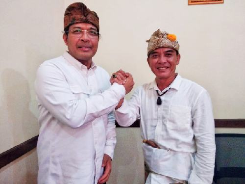 Koalisi Golkar, Demokrat dan NasDem Sepakat Usung Ambara-Kertanegara di Pilwali Denpasar