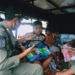 Tertibkan Anak-anak jadi Pengamen Jalanan dan Pedagang Asongan, Satpol PP Denpasar Kembalikan ke Orang Tua