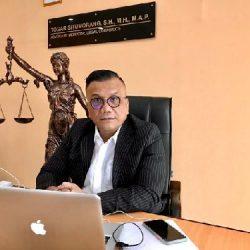 Ketua Forum Batak Intelektual Sebut Togar Situmorang Sosok Ideal Pimpin DKI Jakarta
