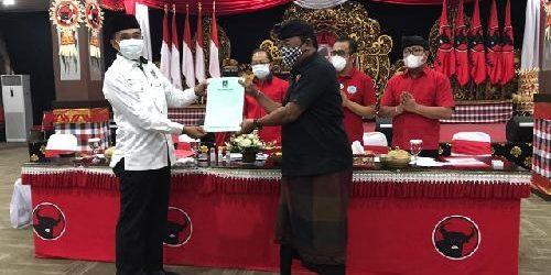 PKB Merapat ke PDIP, Bergerak dalam Satu Rampak Barisan Menangkan Jaya-Wibawa