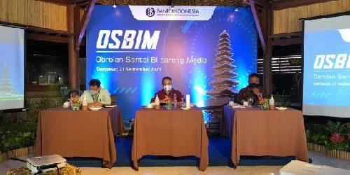 September 2020 Bali Alami Inflasi -0,13% (mtm), Daging Ayam Ras Sumbang Penurunan Harga Terdalam