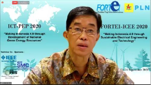 Visi Menjadi Perusahaan Listrik Terkemuka Se-Asia Tenggara, PLN Bangun Jaringan Triple Helix