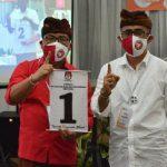 "Jaya-Wibawa Nomor Urut 1, Kedepankan Spirit ""Vasudhaiva Kutumbakam"" Wujudkan Kota Kreatif Berbasis Budaya Menuju Denpasar MAJU"