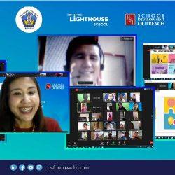 """Sukses Laksanakan Program Lighthouse School, SMAN 1 Kintamani Bersiap Jadi Sekolah """"Mercusuar"""""""