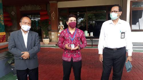 """Konsisten Salurkan CSR, PLN Bali Pasang Target kembali Raih Predikat """"Gold"""" di Ajang BUMN CSR Award 2020"""