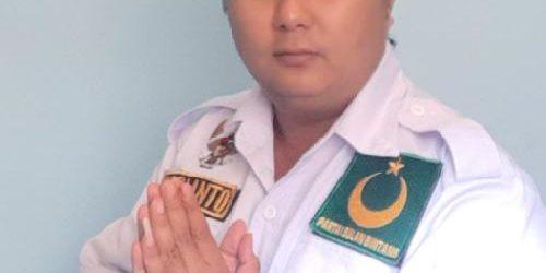 Partai Bulan Bintang Dukung Jaya-Wibawa, Paslon No. Urut 1 Kian Optimis Menang di Pilwali Denpasar 2020