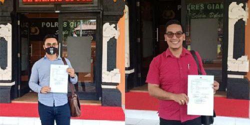 Istri Diduga Selingkuh, Suami Tunjuk Law Firm Togar Situmorang Jadi Kuasa Hukum