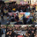 Suara Bebaskan JRS SID Kian Meluas hingga ke Jawa