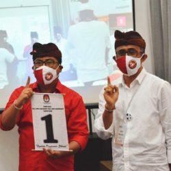 """Kader PBB Siap Totalitas Menangkan Jaya-Wibawa, Rudianto: """"Tokoh terlahir dari rakyat akan berjuang untuk rakyat"""""""