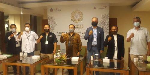 "Musda I IHGMA DPD Bali, Waketum Ramia Adnyana: ""Ketua terpilih bukan pemimpin priyayi"""