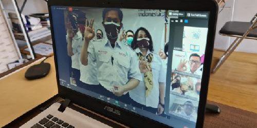 DPD MASATA Bali Resmi Terbentuk, Ramia Adnyana Dilantik Jadi Ketua