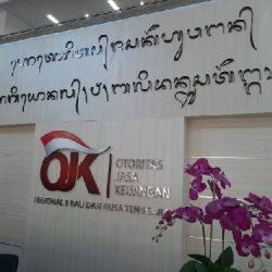 "Perpanjang Relaksasi Restrukturisasi Kredit Selama Setahun, OJK: ""Jaga penurunan kualitas debitur restrukturisasi"""