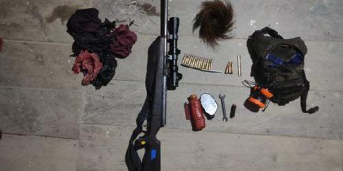 TNI dan KKSB Baku Tembak, Satu Orang Terluka