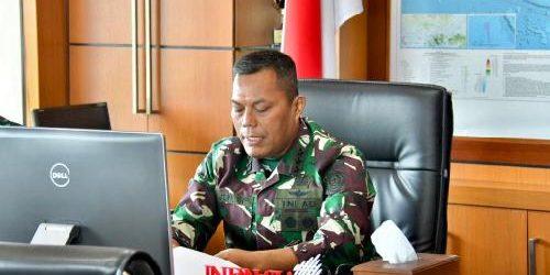 """Bekali Sespimti dan Sespimme, Panglima TNI: """"Pemimpin berkualitas harus mampu beradaptasi dalam berbagai kondisi"""""""