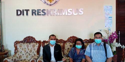 Kasus Dugaan Korupsi di LPD Tanggahan Peken Masuki Babak Baru, Ketua LPD Non Aktif Jadi Tersangka