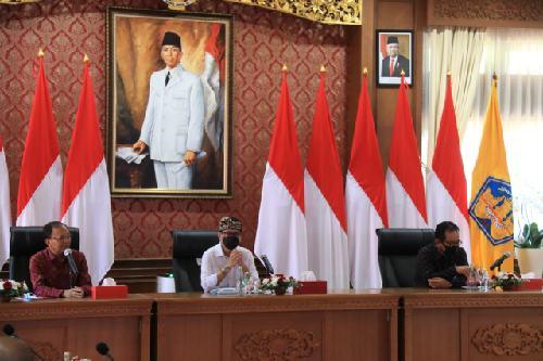Pemerintah Pusat Setujui Hibah Pariwisata, Bali Kebagian Rp.1,183 Trilyun