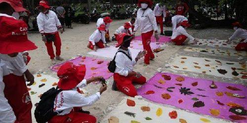 """BEDO dan CCAI Gelar FGD Daur Ulang Limbah Pantai, BEDO: """"Ciptakan pengusaha Indonesia bertanggungjawab pada lingkungan"""""""