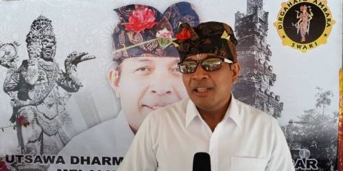 Paslon Amerta Optimis Sistem Digitalisasi Terintegrasi Dongkrak PAD Denpasar