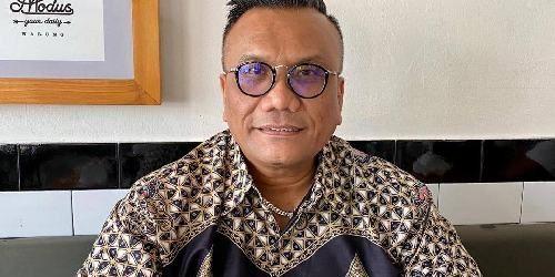 """Ucapkan Selamat Bertugas Untuk Kapolda Bali Irjen Pol. Putu Jayan Danu Putra, Togar Situmorang: """"Mari jaga kamtibmas di Pulau Dewata"""""""