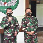 Kapuspen TNI: Penurunan Baliho HRS oleh Pangdam Jaya Didukung Panglima TNI