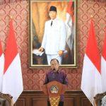 HUT ke-75 PGRI, Gubernur Koster Ajak Guru Bentuk Integritas Siswa Sesuai Nilai Kearifan Lokal