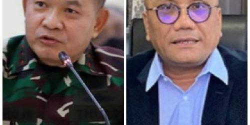 Dukung Langkah Tegas Pangdam Jaya, Togar Situmorang Sebut Negara Tak Bisa Diintervensi Kaum Radikal