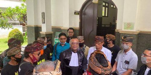 Materi Hukum Banyak Cacat, Togar Situmorang Harap Pledoi Terdakwa Jadi Pertimbangan Majelis Hakim