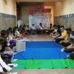 """Bangun Komitmen Denpasar BERSERI, Paslon Amerta Siapkan Program Kerja yang """"Amerta"""""""