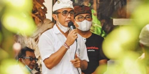 """Tak Ada Persiapan Khusus, Ketua Tim Kampanye Jaya-Wibawa: """"Paslon kami lebih paham"""""""
