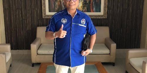 """Dua Tahun Kepengurusan POSSI Denpasar, Togar Situmorang: """"Fokus bina atlet torehkan prestasi"""""""
